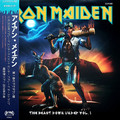 IRON MAIDEN - The Beast Down Under Vol.1 & Vol.2 (2xlp) Ltd Edit Colour Vinyl -E.U - 33T x 2