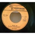 ORCHESTRE LES ASTRAUNOTES - Missi me/Mi na gan - 7inch (SP)