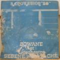 BOWANE ET L'ORCHESTRE SEBENE - Renovation 80 - LP