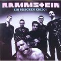 RAMMSTEIN  - Ein Bisschen Krieg! (2xlp) - 33T x 2