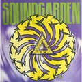 SOUNDGARDEN ‎ - Badmotorfinger (lp) Ltd Edit Colored Vinyl -E.U - 33T