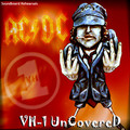 AC/DC - VH-1 Uncovered (lp) Ltd Edit Colored Vinyl -E.U - 33T