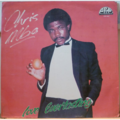 CHRIS MBA - Love everlasting - LP
