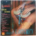 LOS ZOPILOTES & PANCHO CATANEO - Suprise party chez les Vautours - LP