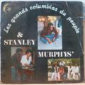 LES GRANDS COLUMBIAS & STANLEY MURPHY - S/T - Monle - LP