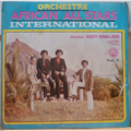 ORCHESTRE AFRICAN ALL STARS - S/T VOL.2 - LP