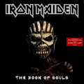 IRON MAIDEN - The Book Of Souls (3xlp) Ltd Edit Gatefold Poch -E.U - 33T x 3