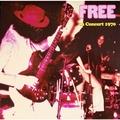 FREE - In Concert 1970 (2xlp) - 33T x 2