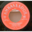 STARLITE BAND - Can I dance with you / Me ye meho ayie - 7inch SP