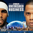 R. KELLY & JAY-Z - UNFINISHED BUSINESS - 33T