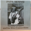 SAMMY CROPPER & WIRE CONNECTIONS - Papa akwasi - 33T