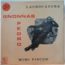 GNONNAS PEDRO - Mimi Pincon - 33T