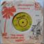 APOLLO KOMESHA 71 - I'm still a teenager / Msidanganyike - 45T (SP 2 titres)