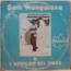 SAM MANGWANA & AFRICAN ALL STARS - Bambara - 33T