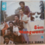 SAM MANGWANA & AFRICAN ALL STARS - S/T - M'banda kazaka - 33T