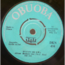 AFRICAN BROTHERS BAND - Wotan me kwa - Ennye wo a - 45T (SP 2 titres)