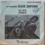 IGNACE DE SOUZA ORCHESTTRE BLACK SANTIAGO - Yao yoyo - Zangbeto - 45T (SP 2 titres)