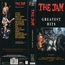 The Jam - greatest hits 1977-82 - VHS