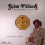 SHINA WILLIAMS - agb'oju l'ogun - Maxi x 1