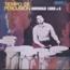 DOMINGO CURA X 6 - tempo de percusion - LP