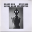 BLACK SUN / RETRO BAND ORCHESTRA - Step Rod / Retro Band Orchestra - 33T