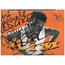 KIM - TOUT TRAVAIL MERITE SALAIRE -signed /dedicacé- - Maxi 45T