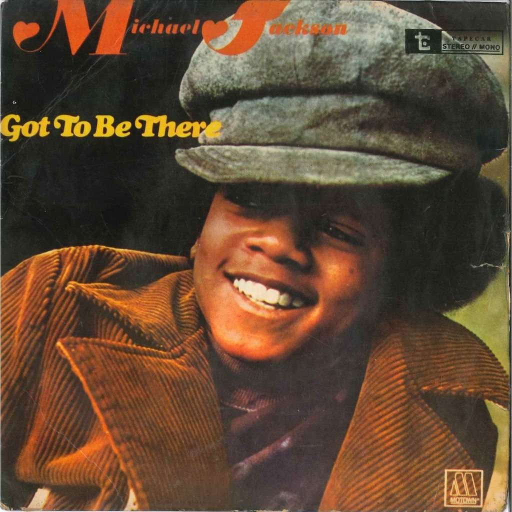 Got To Be There By Michael Jackson Ep With Klymerro Ref
