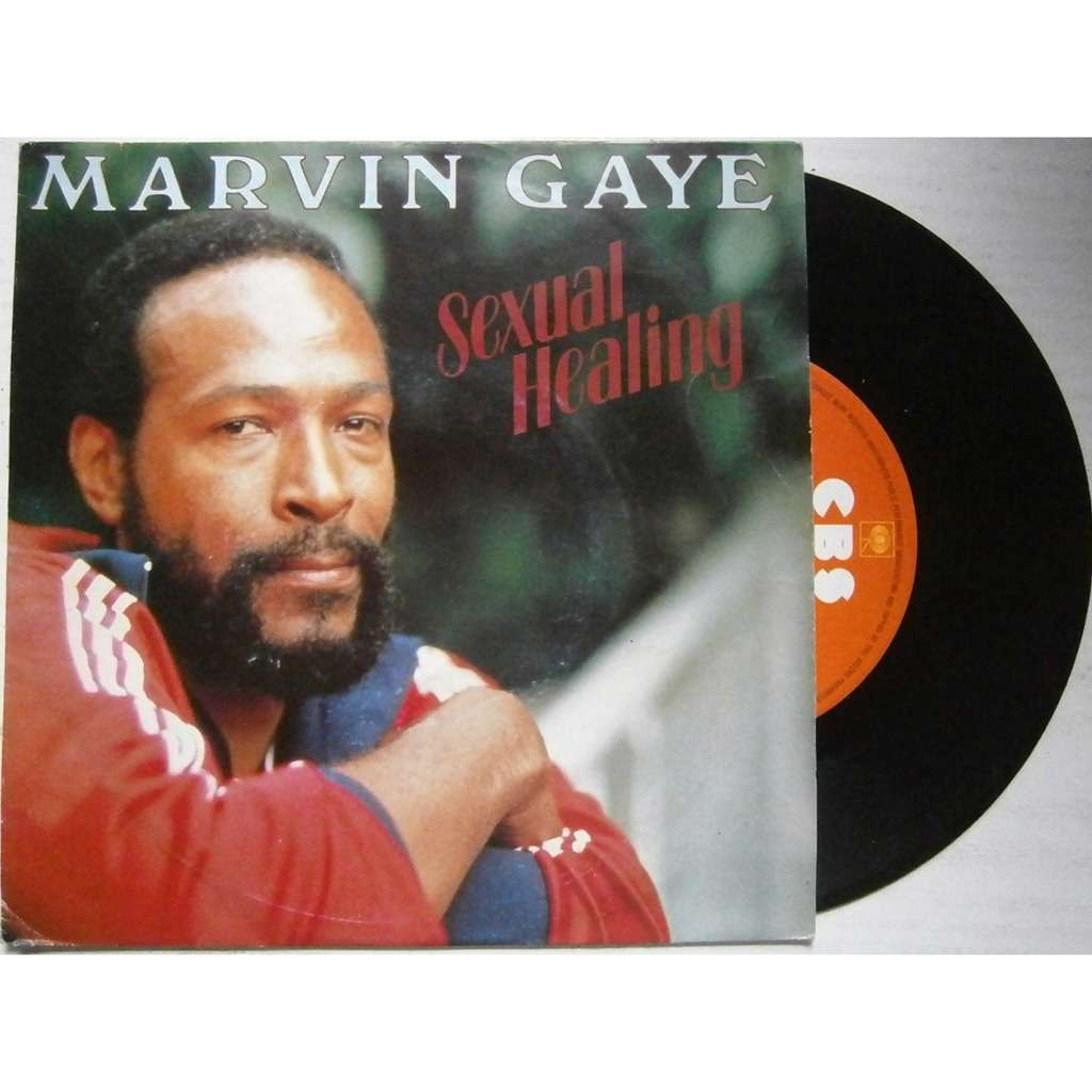 from Cairo marvin gaye sexual healin lyrics