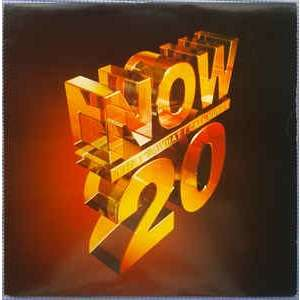 various artists now 20 that's what i call music
