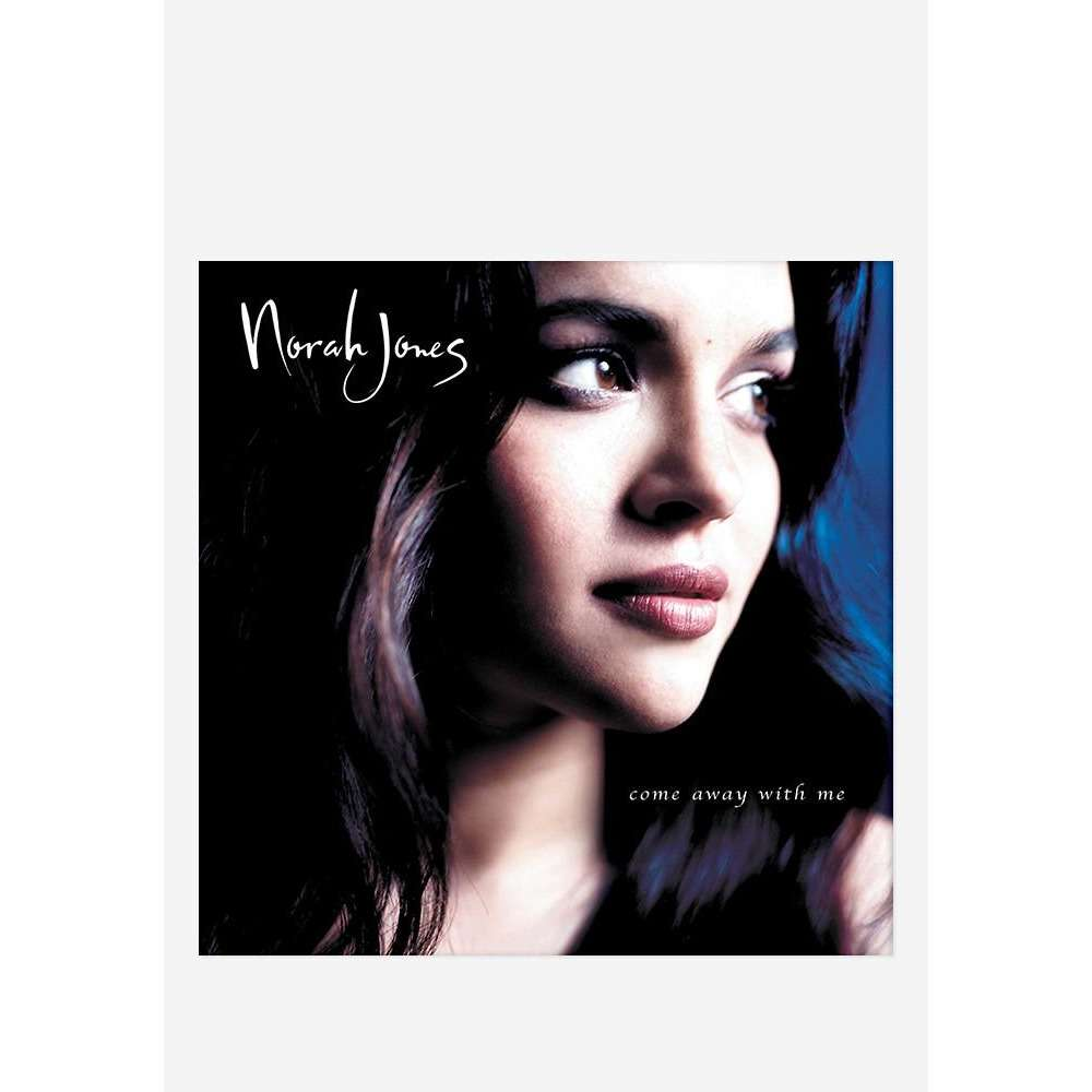 Come away with me by Norah Jones, CD with manue85710 - Ref:118888464