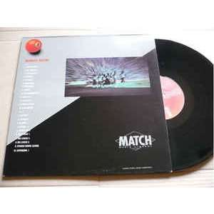 Steve MARTIN winners - match music library 5
