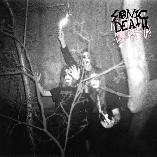 Other Voices Records : Sonic Death Hate Machine - LP