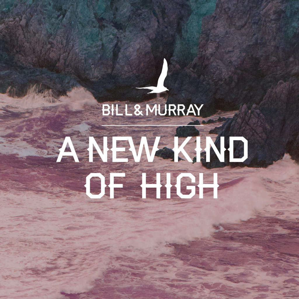 Other Voices Records : Bill And Murray A New Kind Of High - LP