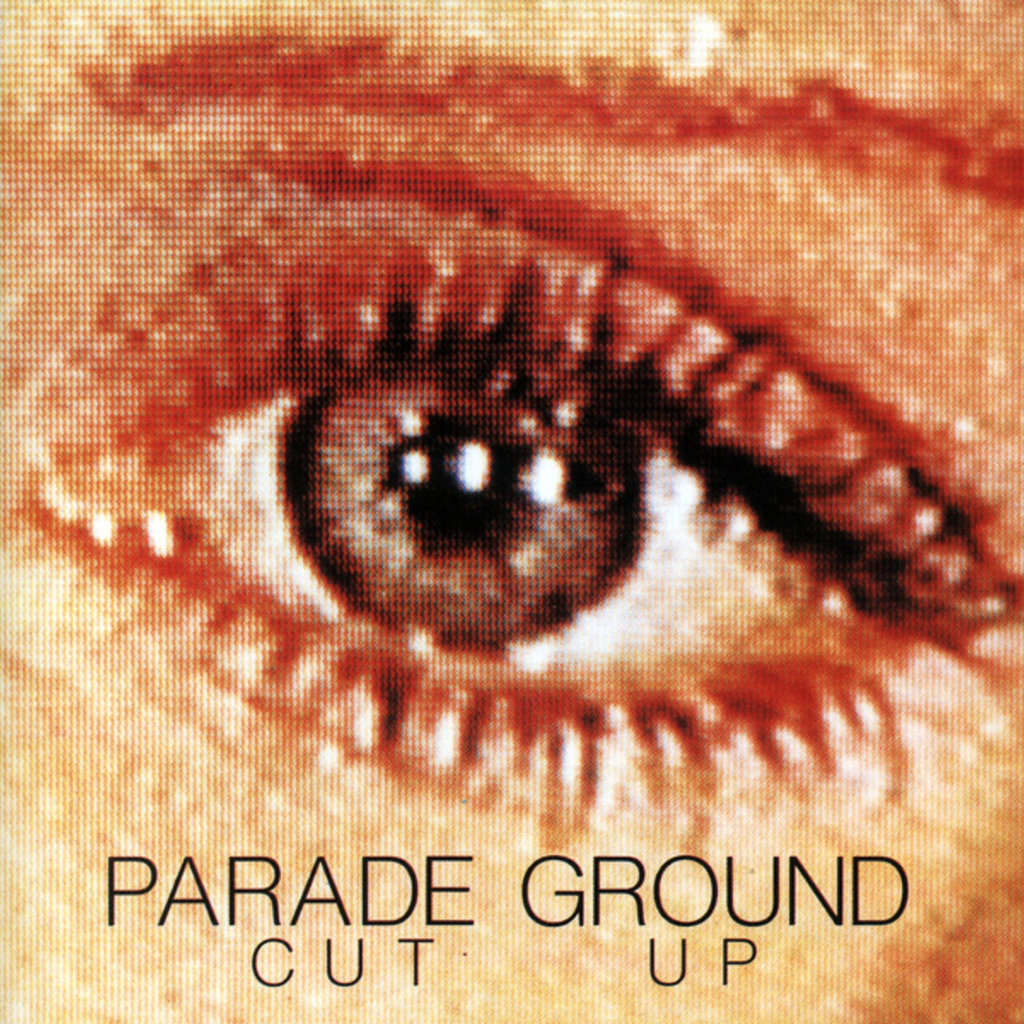 Other Voices Records : parade ground Cut Up - CD