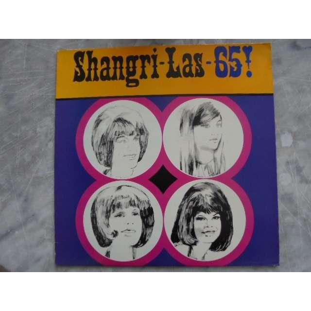 shangri-las 65