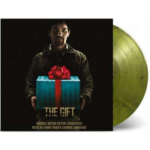 Danny Bensi / Saunder Jurriaans The Gift