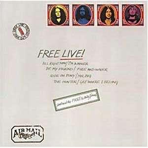 free Free Live