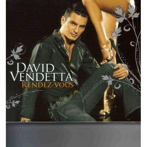 album david vendetta rendez vous