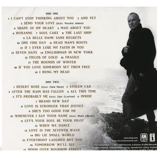 Greatest Hits 2 Cd Digipak 2017 Edition Included Tracks