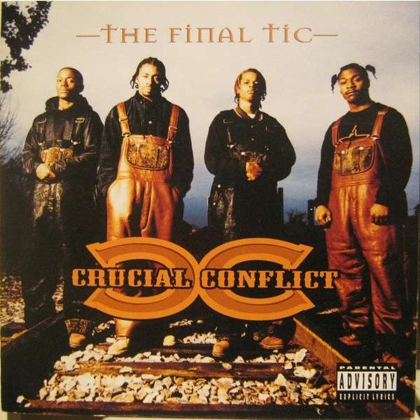 Crucial Conflict The Final Tic