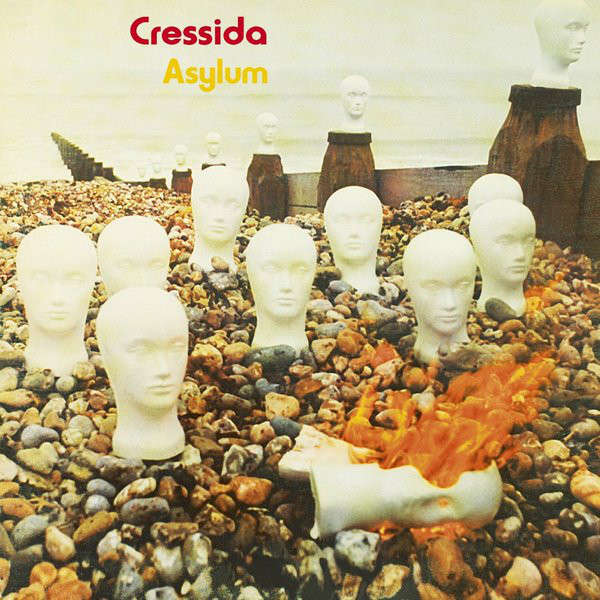 Cressida Asylum