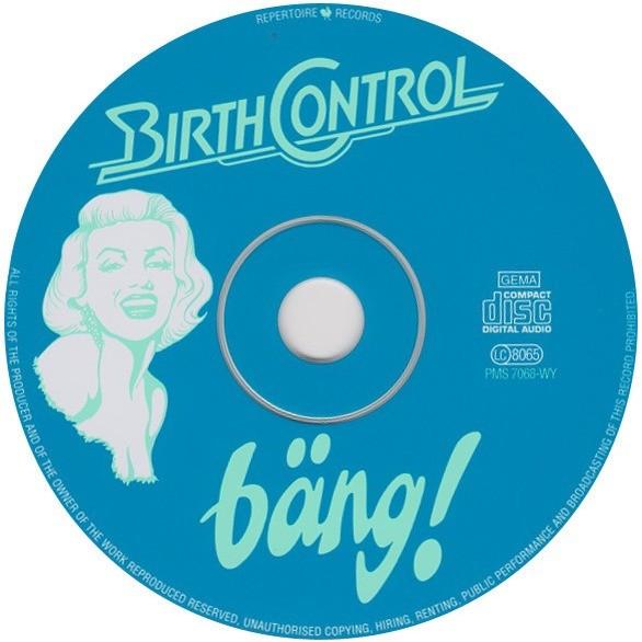 Birth Control Bäng!