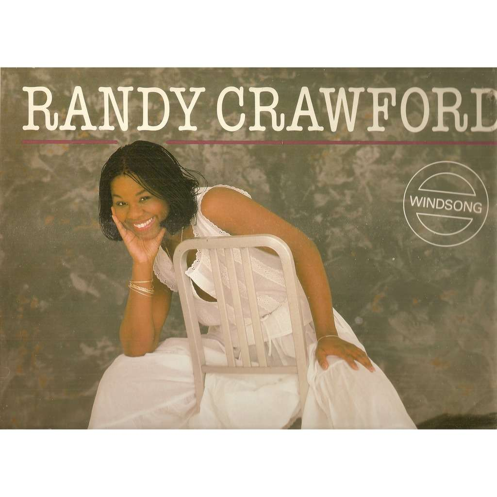 Randy Crawford Windsong