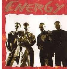 ENERGY / JEAN-MICHEL ROTIN SOF VOU