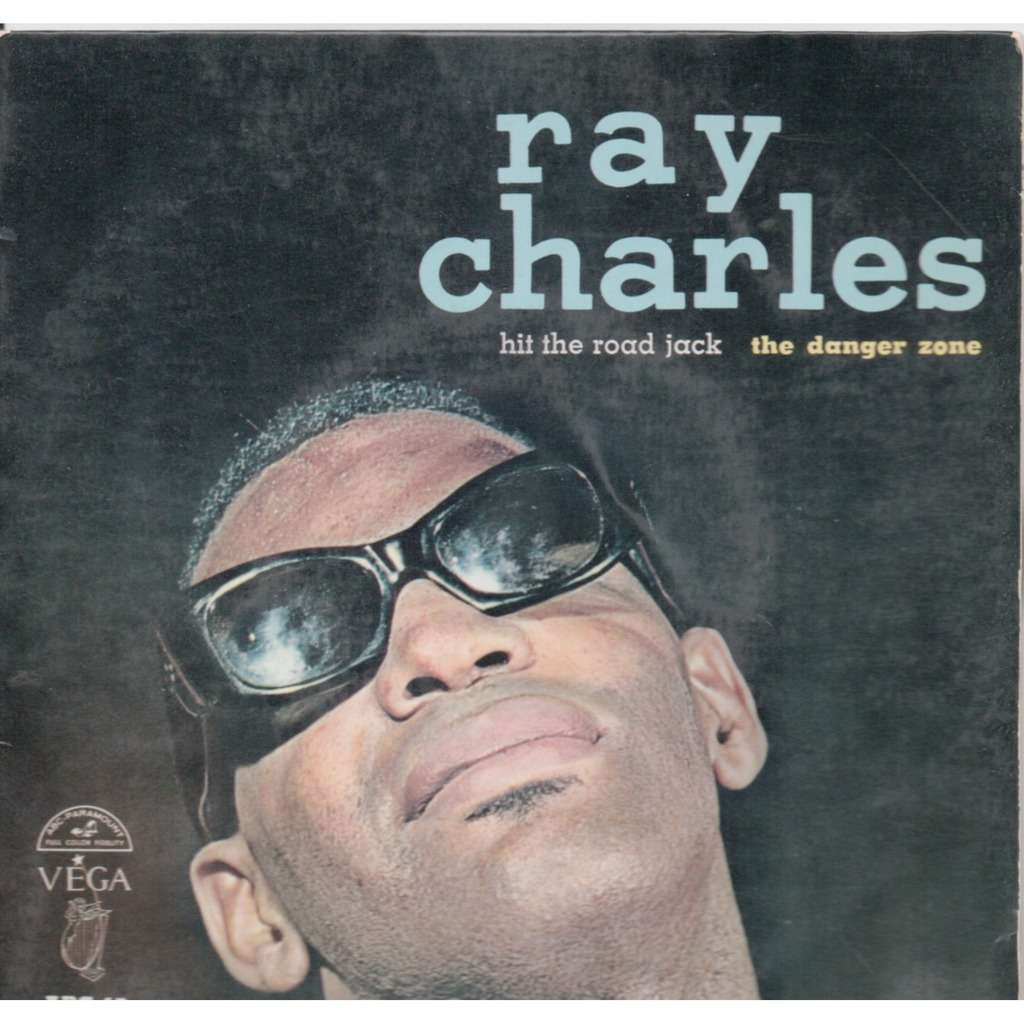 Ray Charles Hit The Road Jack / The Danger Zone