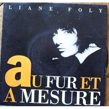 FOLY LIANE au fur et a mesure / instrumental