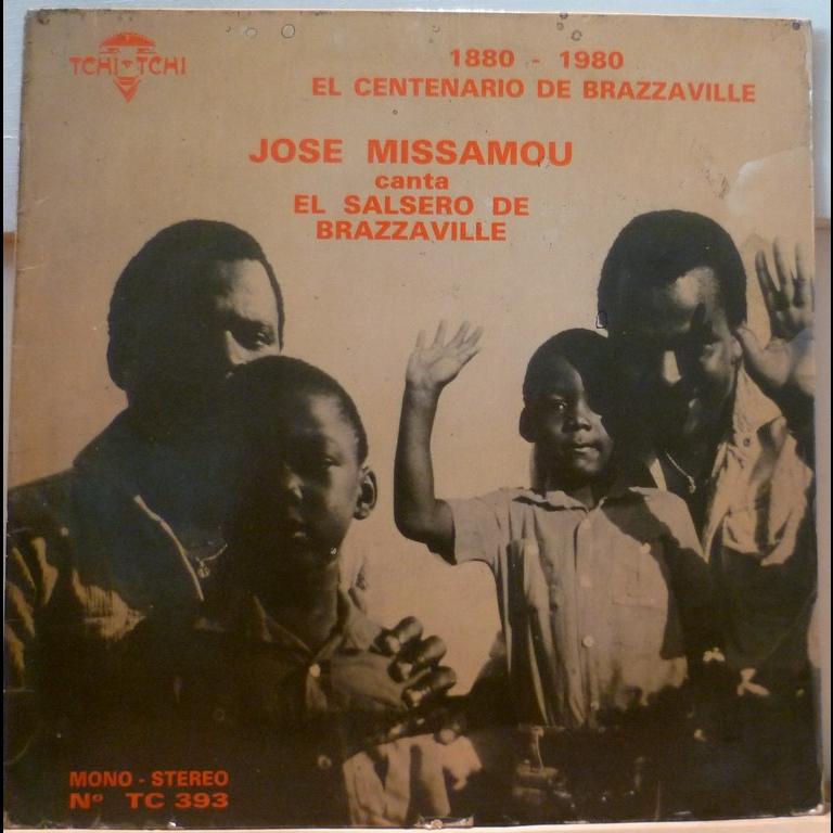 JOSE MISSAMOU 1880-1980 El centenario de Brazzaville