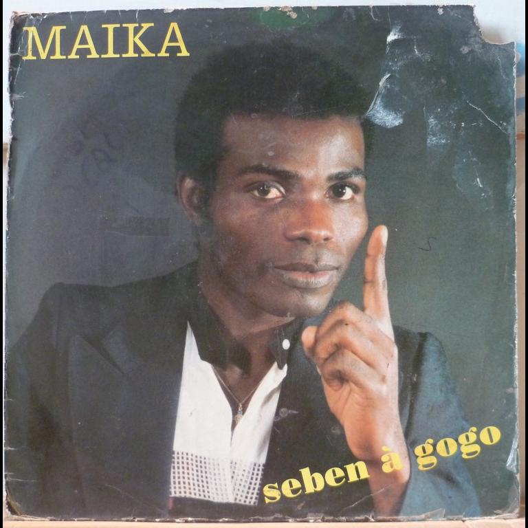MAIKA MUNA & ORCHESTRE MALAIKA Seben a gogo