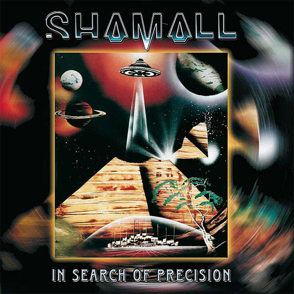 Shamall In Search Of Precision