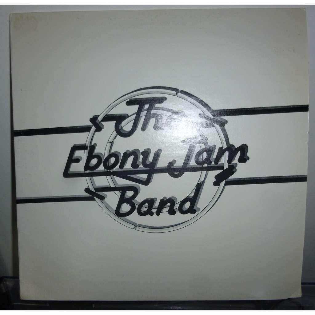 THE EBONY JAM BAND THE EBONY JAM BAND